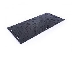 Ground Protection Mats ProtectaMats Temporary Roadway Track Mats